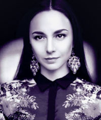 Ольга Ковтуненко