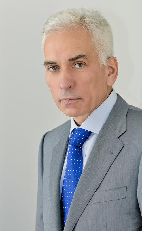 Ковтуненко Александр Николаевич, главный редактор журнала